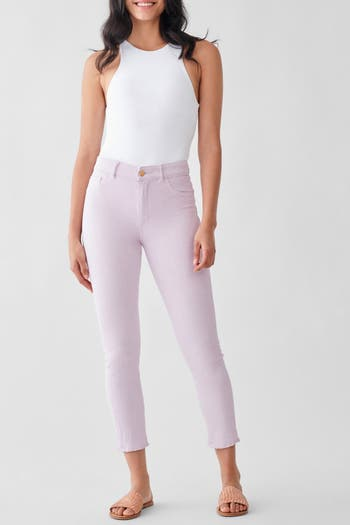 Farrow Ankle High Rise Skinny Jeans DL 1961