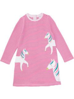 Rosalee Long Sleeve (Toddler/Little Kids/Big Kids) Joules Kids