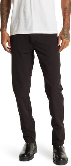 Джинсовые джинсы с 5 карманами UB Tech Wanderer UNION DENIM