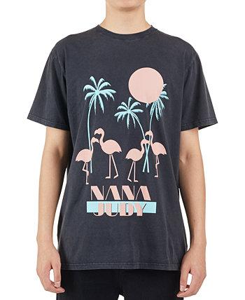 Мужская футболка Boulevard NANA jUDY