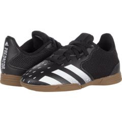 Soccer Predator Freak.4 Indoor Sala (Маленький ребенок / Большой ребенок) Adidas Kids