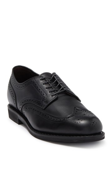 Обувь New York Wingtip Allen Edmonds