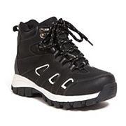 Deer Stags Drew Boys' Waterproof Hiking Boots Deer Stags