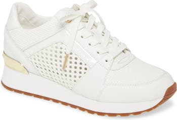 Billie Perforated Sneaker MICHAEL Michael Kors