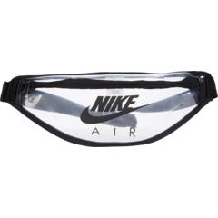 Набедренная сумка Heritage - прозрачная Nike