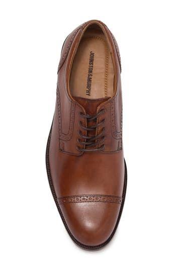 Harmon Shoe Johnston & Murphy