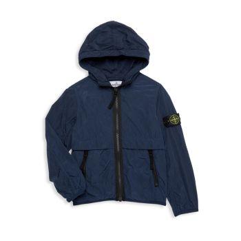 Куртка морской пехоты для мальчиков Stone Island