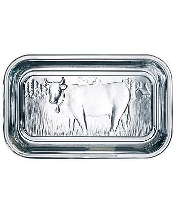 Блюдо из коровьего масла Luminarc