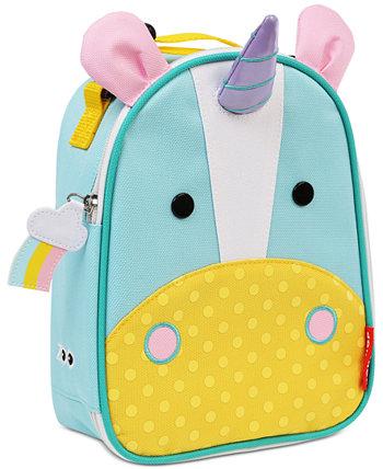 Unicorn Lunchie Изолированная сумка для обеда Skip Hop