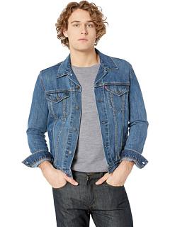 Куртка дальнобойщика Levi's® Premium