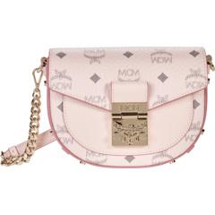 Мини-сумка через плечо Patricia Visetos MCM