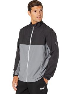 Куртка First Mile Wind PUMA Golf