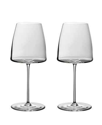Бокалы для белого вина Metro Chic - набор из 2 шт. Villeroy & Boch