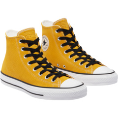 Chuck Taylor All Star Pro Suede Perf Suede - Hi Converse Skate