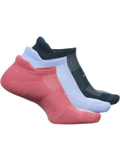 Высокопроизводительный сверхлегкий комплект из 3 пар с вкладками без вкладок Feetures