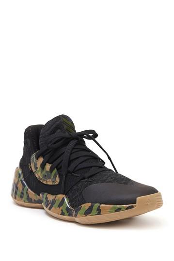 Harden Vol 4. Basketball Shoe Adidas