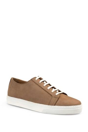 Кожаные низкие кроссовки Auburn Bacco Bucci
