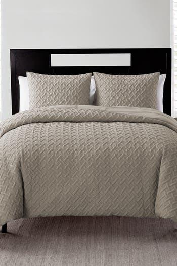 Комплект одеял с тиснением Nina - King VCNY HOME
