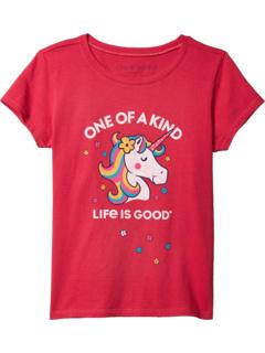 """Тройник """"Единорог"""" (Маленькие дети / Большие дети) Life is Good Kids"""