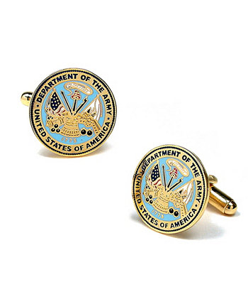 Запонки армии США Cufflinks, Inc.