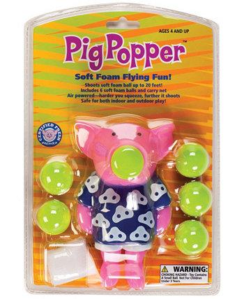Свинья Поппер Hog Wild