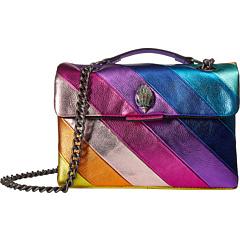 Кенсингтонская наплечная сумка Kurt Geiger London