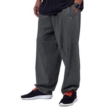 Big & Tall Champion® Solid Lounge Pants Champion