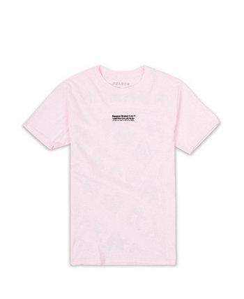 Мужская футболка Big & Tall Tokyo Street Reason