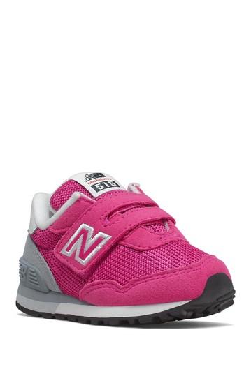 Беговые кроссовки 515 Classic (для малышей) New Balance
