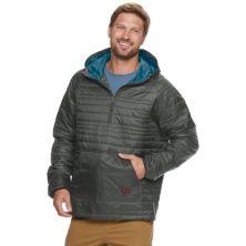 Мужская толстовка с капюшоном Be Boundless Switchback Pullover Outerwear Be Boundless