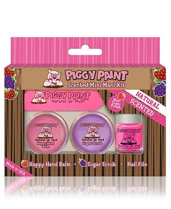 Мини Мани Кит Piggy Paint