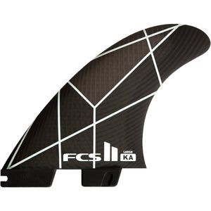 FCS Koloke Andino PC Thruster Fins FCS