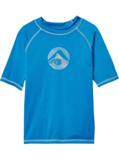 Paradise UPF 50+ Sun Protective Rashguard Swim Shirt (Toddler) Kanu Surf
