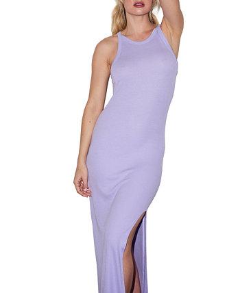 Платье Candi в рубчик LNA