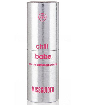 Chill Babe Eau de Parfum, 0,34 унции. Missguided