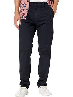 Прямые зауженные брюки Bronson Service G-Star