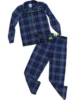 Комплект из двух частей пальто спереди (для больших детей) Calvin Klein