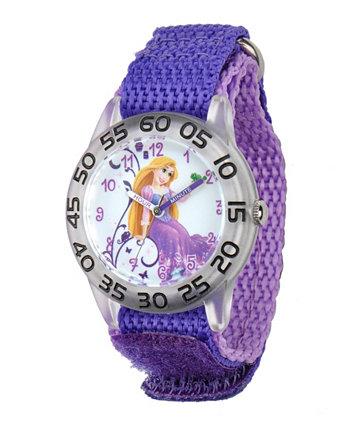 Пластмассовые Часы Учителя Девочек Диснея Авроры Ewatchfactory