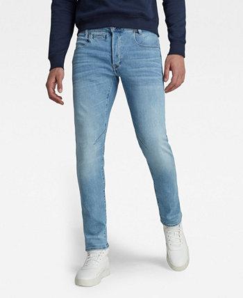 Men's D-Staq 5 Pocket Slim Jeans G-Star