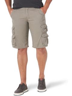 Премиум саржевые шорты карго Wrangler