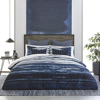 IZI Shibori Print Comforter Set IZI