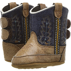 Poppets (младенцы / малыши) Old West Kids Boots