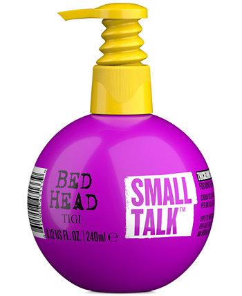 Bed Head Small Talk Cream, 8.12-oz., from PUREBEAUTY Salon & Spa TIGI