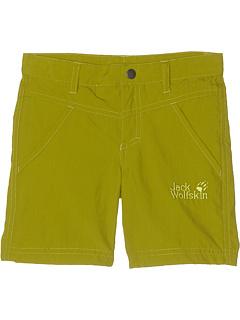 Солнцезащитные шорты (для маленьких / больших детей) Jack Wolfskin Kids