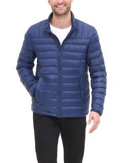 Пуховик Packable Down Puffer Jacket Tommy Hilfiger