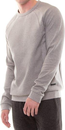 Пуловер Berkley с круглым вырезом и швом Civil Society