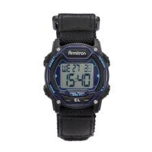 Женские часы с цифровым хронографом Armitron - 45 / 7004BLU Armitron