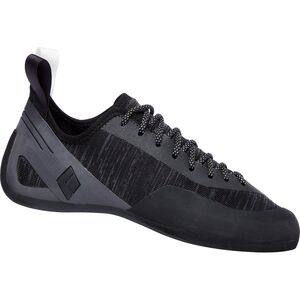 Кружевные альпинистские кроссовки Black Diamond Momentum Black Diamond