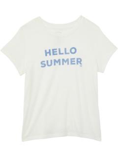Футболка Hello Summer (для маленьких и больших детей) Billabong Kids