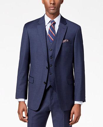 Мужские модные эластичные пиджаки TH Flex Tommy Hilfiger
